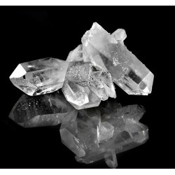 Crystal Quartz Stone Benefits