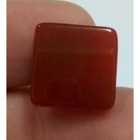 Red Aqeeq 9.50ct