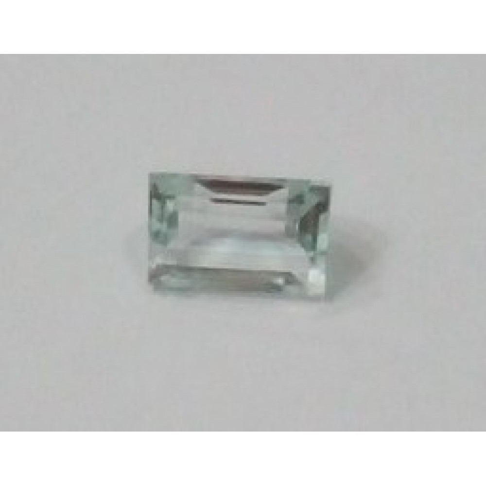 aquamarine 1.05ct