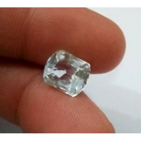 aquamarine 3.55ct