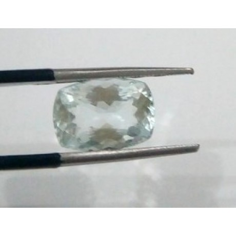 Aquamarine 3.85ct