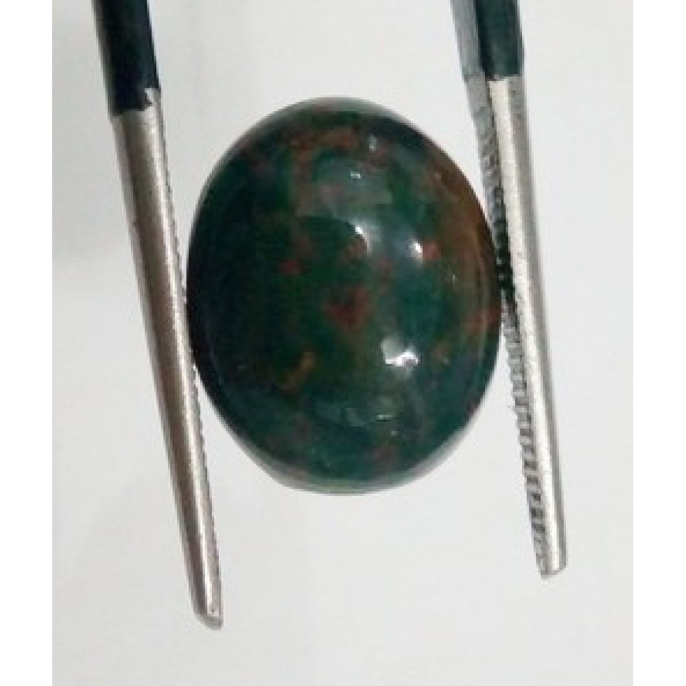 Blood stone 4.70ct