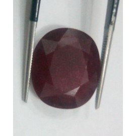 Ruby 11.85ct