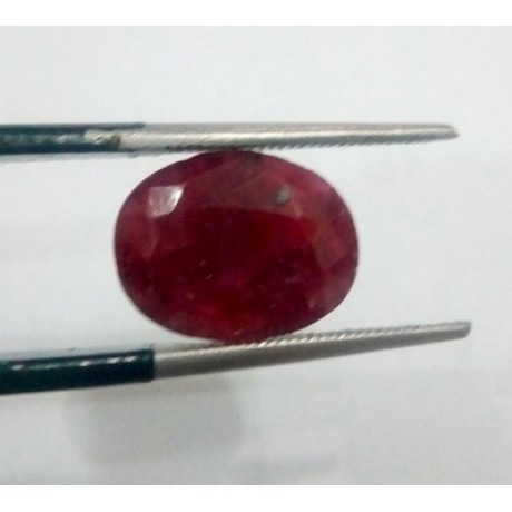 Ruby 5.45ct