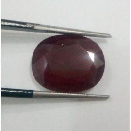 Ruby 7.05ct