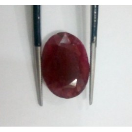 Ruby 8.85ct