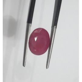 Pink Ruby 4.85ct
