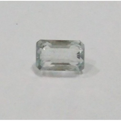 Aquamarine 4.10ct