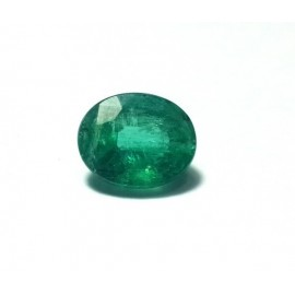 Colombian Emerald 2.72