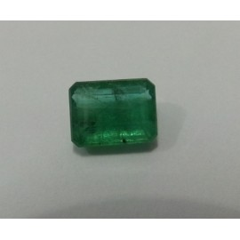 Colombian Emerald 2.82