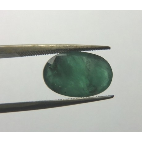 Zambian Emerald 3ct