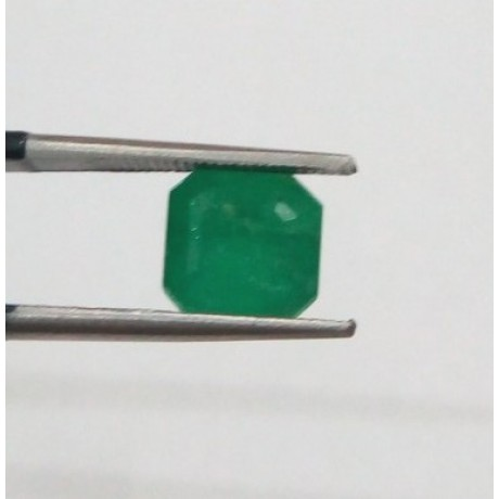 Swat Emerald 3.5ct