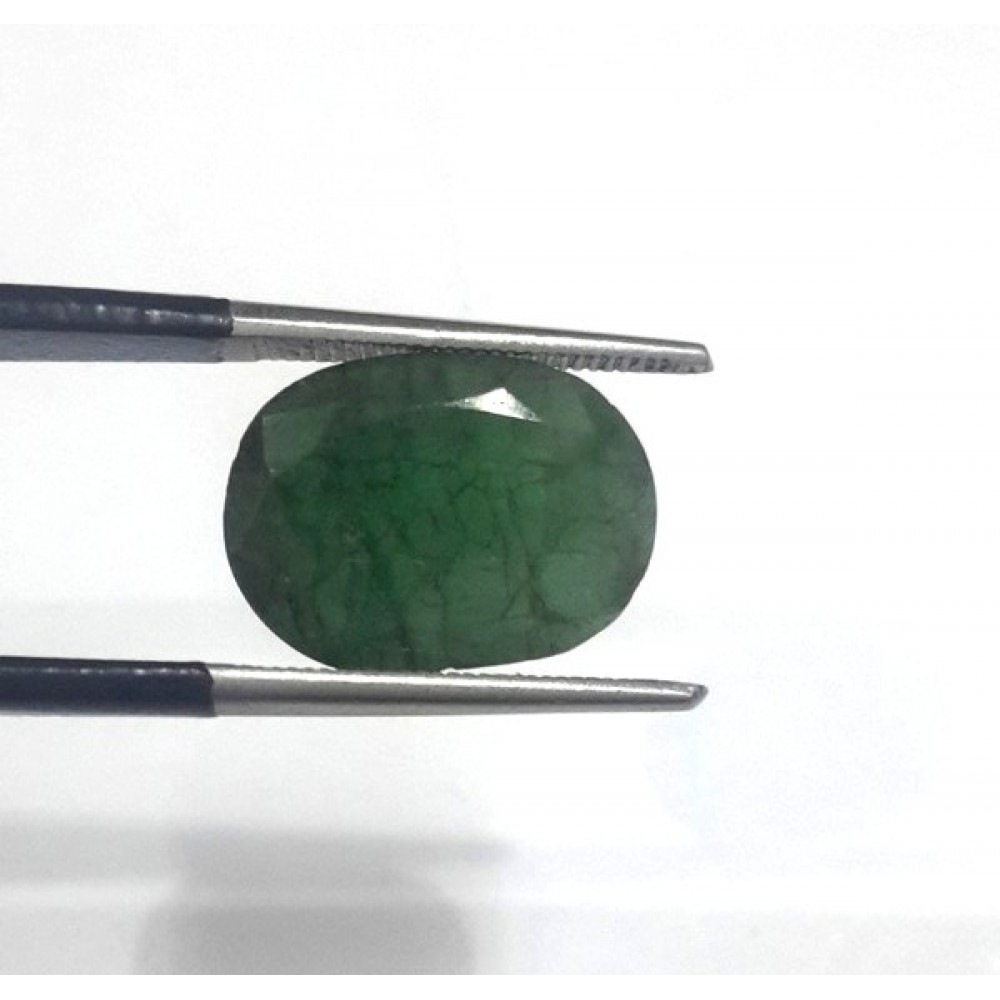Panjshair Emerald 5.55ct
