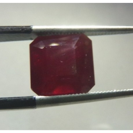 Ruby 5.70ct