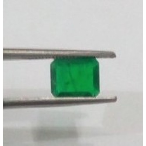 Swat Emerald 0.8ct