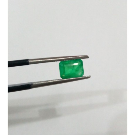Swat Emerald 0.9ct