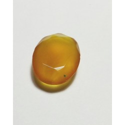 Yellow Agate 13.90ct