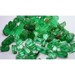 EMERALD GEMSTONE PROPERTIES
